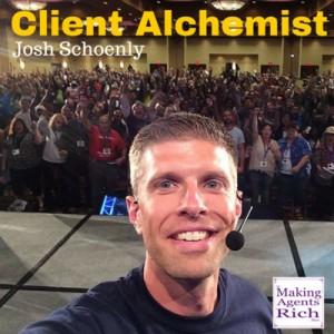 Client Alchemist Josh Schoenly